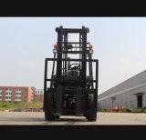 セリウムの標準の3つのトンおよび1-10トンのディーゼル機関動力を与えられたパレットか手動パレットフォークリフト