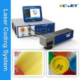 Охлаждение на воздухе лазера Printerwith волокна печатной машины Кодего серии (EC-лазер)