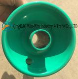 トロリーで使用される多彩な空気の車輪