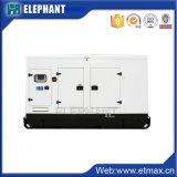 Diesel del gruppo elettrogeno di Lovol 88kw 110kVA del fornitore della Cina