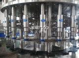 Completa línea de llenado de la botella de agua automático para botellas de PET de bebidas
