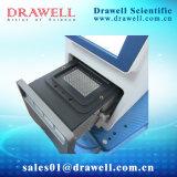 Drawell 4 PCR van het Kanaal het Kwantitatieve Systeem In real time van de Opsporing met LCD het Scherm van de Aanraking (dw-tl988-IV)