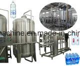 Rinser Filler e Capper para garrafas de estimação modelo 18-18-6.