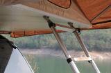 Qualitäts-Oberseite-Verkaufs-faltbares Segeltuch-Dach-Oberseite-Auto-Zelt für im Freiensport