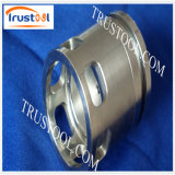Präzisionsluftfahrtmessing/Aluminum CNC-maschinell bearbeitenteile