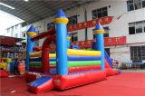 Commercieel Opblaasbaar Kasteel Bouncy met Dia Chb219