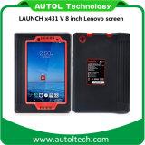 [Экран Lenovo таблетки 8inch старта X431 v блока развертки полной системы языка старта X431 V8inch Mutil утверженного раздатчика] диагностический