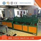 Machine automatique de frontière de sécurité de maillon de chaîne de fil simple
