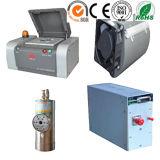 熱い販売のエネルギー分散X線の蛍光性の分光計、合金の分析、元素分析