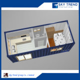 Conteneur Flatpack House Accommodation pour la vente