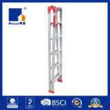 Feuergebührenbidirektionale Aluminiumstrichleiter