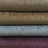 Обыкновенная толком ткань синеля для упаковки софы в Rolls (EDM500)