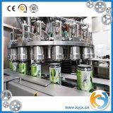 La bibita analcolica gassosa può riempitore della macchina/latta di rifornimento