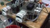 GMPの標準半自動蠕動性ポンプ充填機