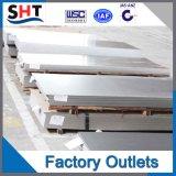 Hoja de acero inoxidable en frío 316L del espesor 316 de 0.3-3m m