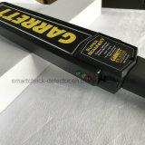 Detector de metales Handheld del explorador de la carrocería del equipo de la seguridad de la buena calidad