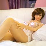 158cm realistische Liebes-Puppe-volle Silikon-Geschlechts-Puppe für Männer