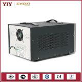 Wechselstrom-Spannungskonstanthalter Organisationsprogrammaufruf-3000va mit bunter Bildschirmanzeige