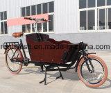 ゲートカーボンベルト駆動の2つの車輪の貨物自転車または2つの車輪の貨物バイクまたは配達バイクまたはTwowheel配達Bicycle/250With350With500Wベルトの電気バイクの関連7speed