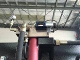 Гибочная машина плиты утюга Jsd гидровлическая с CNC Delem Da52s