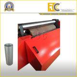 SPCC diluem a máquina de rolamento da placa da folha