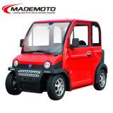 La Cina ha reso a 4 rotelle 4 Seaters l'automobile elettrica con l'intervallo di 100km