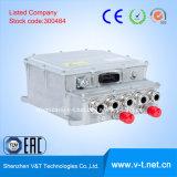 V6-h-4D het Controlemechanisme van de Aandrijving van de Motor V&T/het Drijf klant-Ontwerp van het Controlemechanisme van de Motor/van het Controlemechanisme van de Motor van de Aandrijving van het Elektrische voertuig