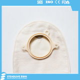 Ostomy 처분할 수 있는 불투명한 2 조각 닫히는 부대 (SKU2039057)