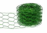 Het Netwerk van het Kippegaas/het Hexagonale Opleveren van de Draad