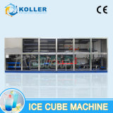 Code SH: 8418699020 Ice Cube Machine CV20000