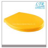 Flat Design Reusable Sanitary Duroplast Toilet Seat