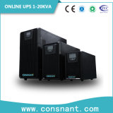 UPS en línea del montaje de estante para el instrumento exacto 1-3kVA