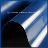 Tessuto impermeabile della tela di canapa della lama tela incatramata rivestita variopinta lucida/opaca del PVC all'ingrosso per la tenda