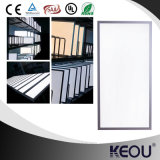 Super Slim Panel LED 1X2 1X4 2X2 2X4 Lámpara de techo