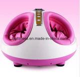 Massager del pie del calentador de pie eléctrico