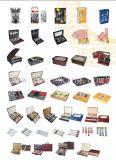 12pcs/24pcs/72pcs/84pcs/86pcs miroir polie de la coutellerie en acier inoxydable de haute classe vaisselle (CW-CYD814)
