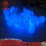 LED Wholesale Waterproof Big Ball Lights pour Noël