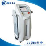 Máquina 808+ND YAG da beleza do laser do rejuvenescimento da pele da remoção do tatuagem