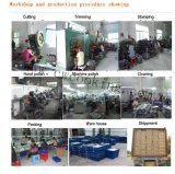 vaisselle de première qualité Polished de couverts d'acier inoxydable du miroir 12PCS/24PCS/72PCS/84PCS/86PCS (CW-CYD814)