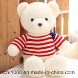 Soft Toy Ostentar Teddy com o vestuário