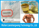 Testar a testosterona Enanthate CAS 315-37-7 de E para ciclos de estaca
