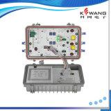 Bidirektionaler optischer Empfänger des Faser-Optikempfänger-CATV