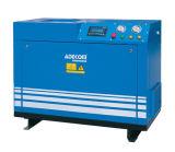 Compresseur à air industriel rotatif lubrifié à huile silencieuse (K3-10D / 250)