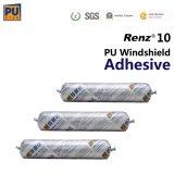 Vedador adesivo Renz10 da recolocação do pára-brisas do poliuretano