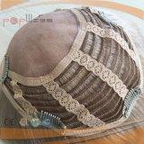 Omberカラーマルチ方向様式の毛の部分のToupee (PPG-l-0331)