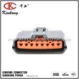 Conetor fêmea OEM# 6195-0038 do Pin da série 8 de Sumitomo Dl 090