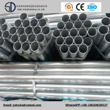 Laminados a quente fabricante emissões de Tubo de Aço Galvanizado / Q235 Emissões/Tubo Gi