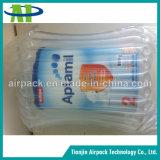 粉乳の缶のための最も安い保護空気コラム袋