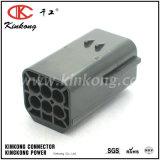 174264-2 тип автомобильные электрические соединители 6 Pin мыжской водоустойчивый