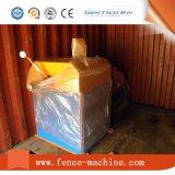 Macchina di rivestimento della pelle del collegare del cavo elettrico del PVC
